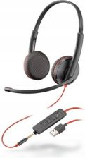 Plantronics Blackwire C3225 USB-A (209747-101)