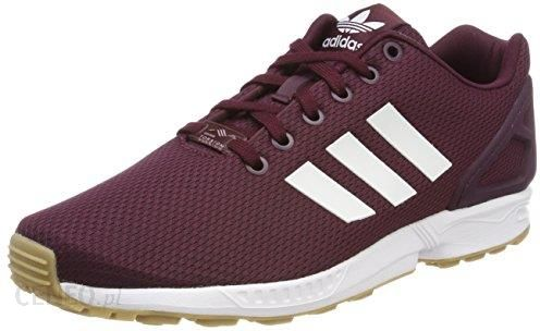 promo code 93bc3 a6991 ... australia amazon adidas mskie buty do zx flux gimnastyczne brzowy 42 2  3 eu a0b1e e8ce0
