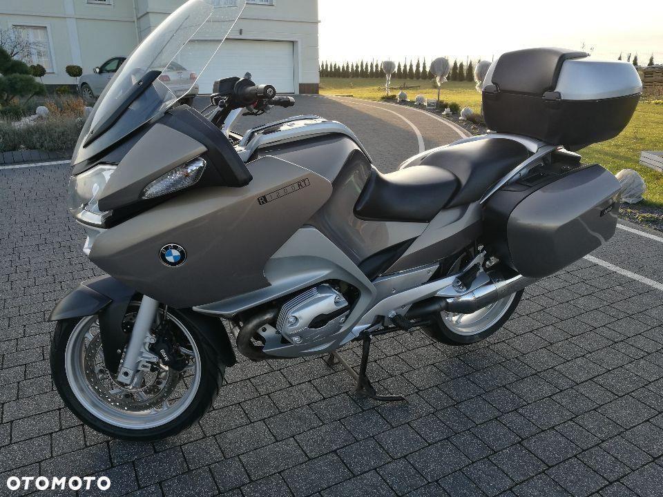 Motocykl Bmw Rt Bmw R 1200 Rt Full Opcja 3 Kufry Opinie I Ceny Na Ceneo Pl