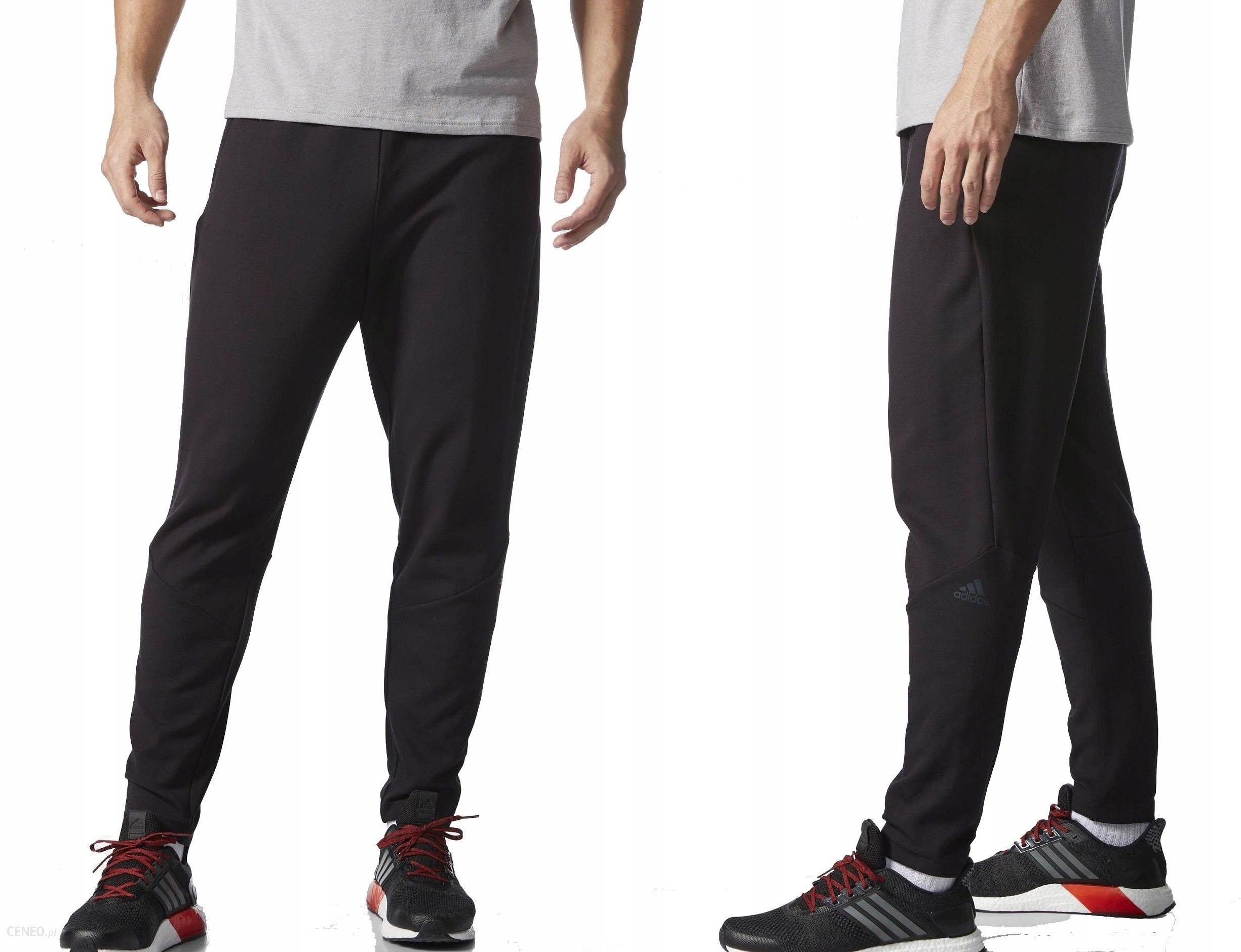 807bd1b3f Adidas Spodnie Z.n.e Pant (M) Męskie - Ceny i opinie - Ceneo.pl