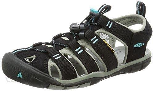 8546d409 Amazon keen sandały damskie CLEARWATER CNX Trekking-& buty trekkingowe -  czarny - 40 EU