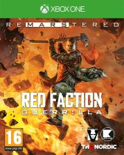 Gra na Xbox One Red Faction Guerrilla Re-Mars-Tered Edition (Gra Xbox One) - zdjęcie 1