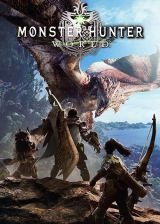 Monster Hunter: World (Digital)