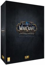 World of Warcraft: Battle for Azeroth Edycja Kolekcjonerska (Gra PC)