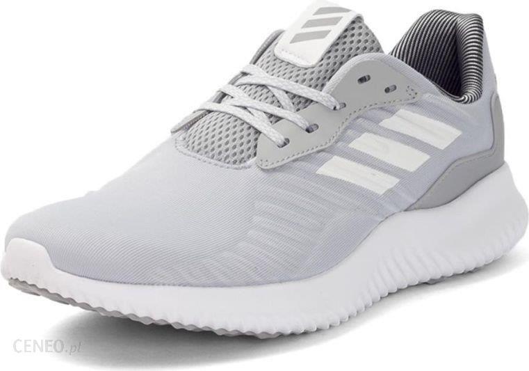 best loved 6cbbe fde31 Adidas Buty męskie Alphabounce RC srebrne r. 42 23 (B42857) -