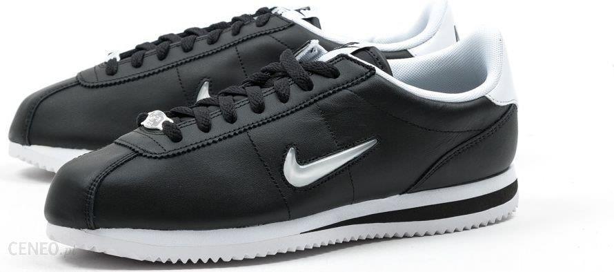 pretty nice df5bd 42905 Nike Buty męskie Cortez Basic Jewel czarne r. 45 (833238-002) -