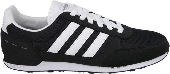 Adidas Buty meskie Neo City Racer czarne r. 44 (F99329) Ceny i opinie Ceneo.pl
