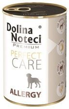 Dolina Noteci Premium Perfect Care Allergy Z Jagnięciną 24x400G