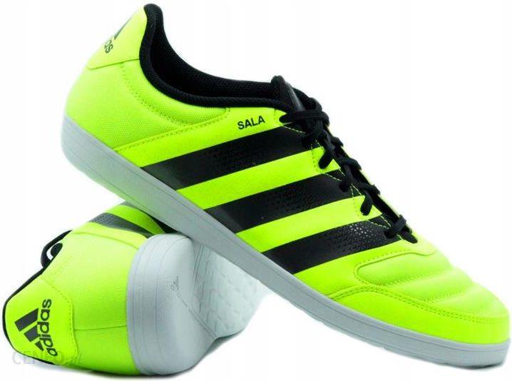 Adidas Ace 16.4 Street Buty Halowe Halówki S31967 Ceny i opinie Ceneo.pl