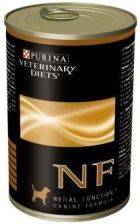 Veterinary Diets Nf Renal Function 24x400G