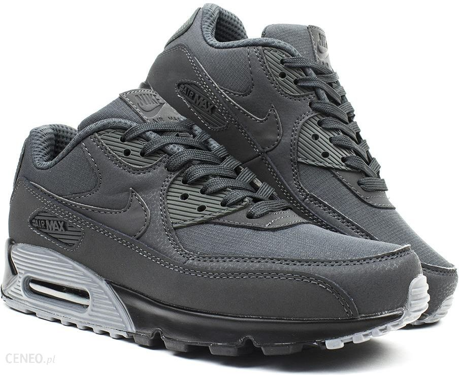 buty nike air max 90 2.0 essential 44 szare