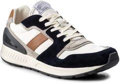 6eb02cd36f Sneakersy POLO RALPH LAUREN - Train100 809710298001 Navy eobuwie. Buty  sportowe męskie ...
