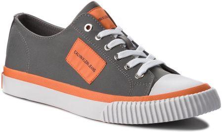 d0fc767058f3a Tenisówki TOMMY HILFIGER - Iconic Long Lace Sneaker FM0FM01669 ...