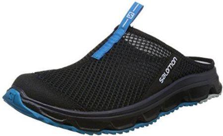 44b611f66729a Amazon Salomon RX Slide 3.0 buty klapki, otwarte na kostki, męskie ...