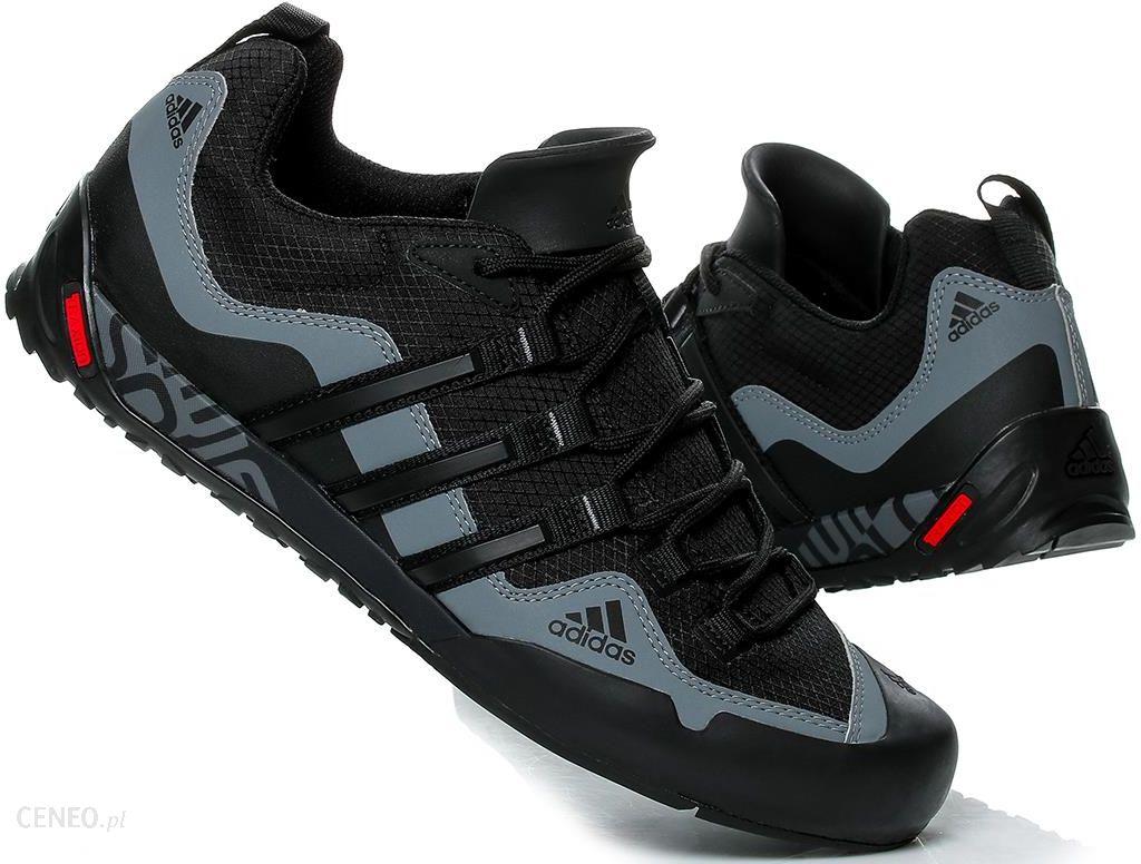 Buty męskie Adidas Terrex Swift Solo D67031 r.40.5 Ceny i opinie Ceneo.pl
