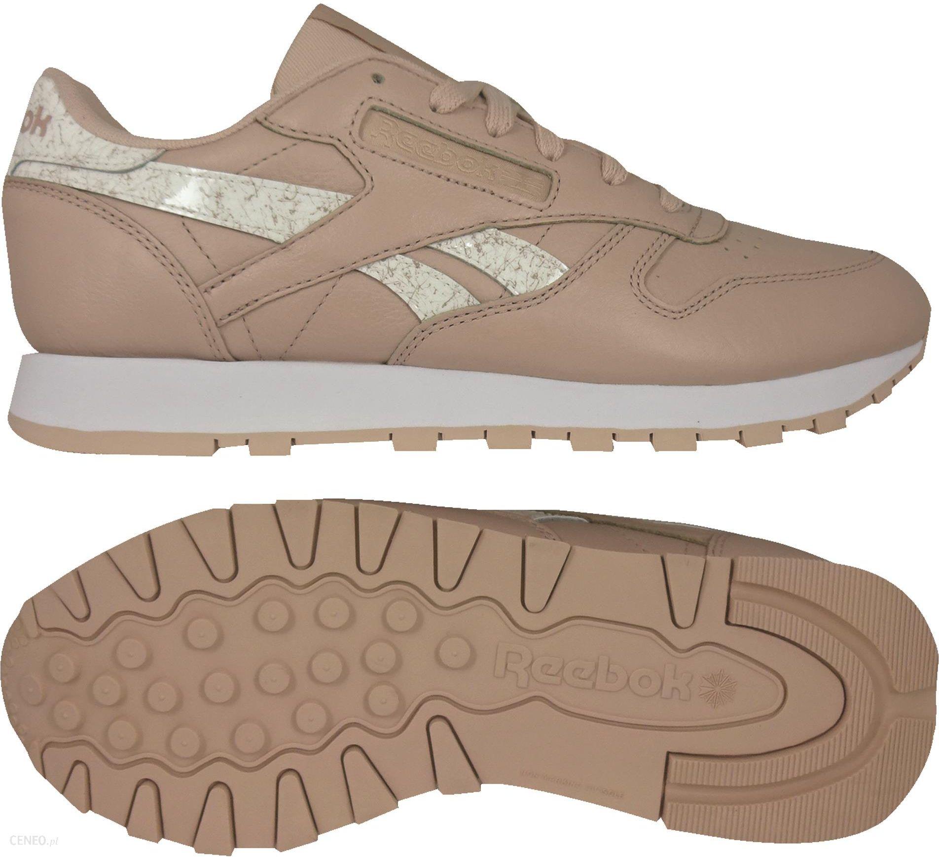 Buty damskie sneakersy Reebok Classic Leather CN4020