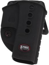 Fobus Kabura Glock 17,19,22,23,31,32,34,35 (Gl-2 Nd Rt) Prawa Bh Rt (Rotating Belt Holder)
