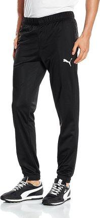 1ef0d85075 Spodnie Puma Ess Tricot męskie dresowe r XL Allegro