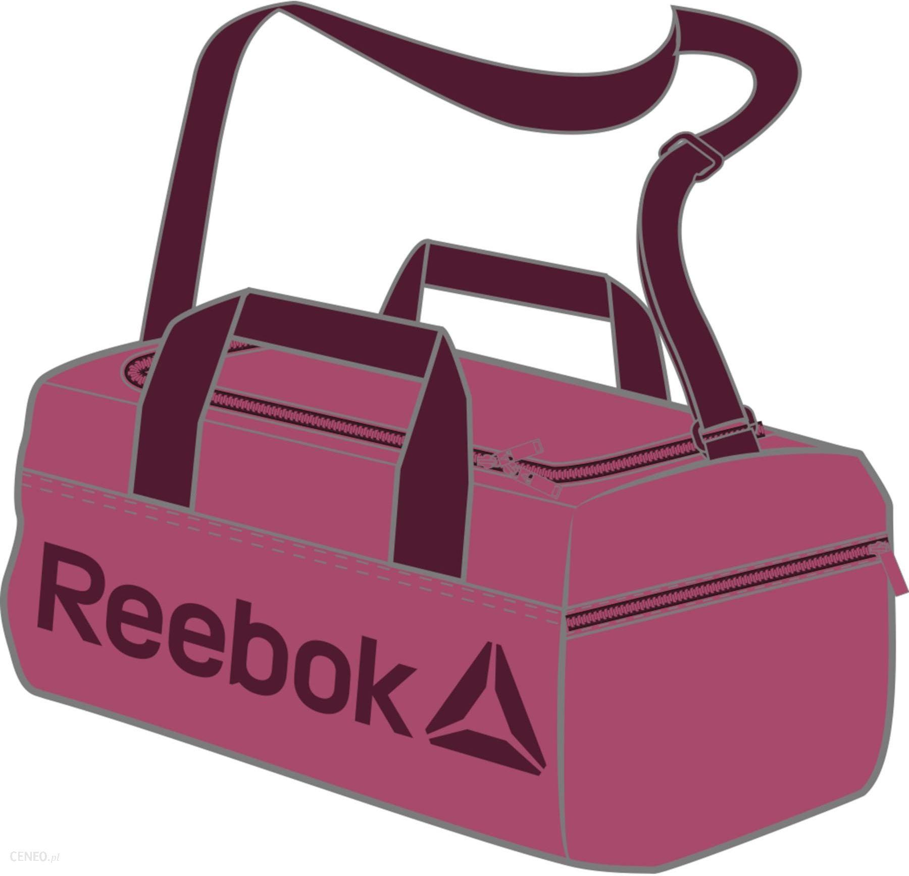 7e7f4a5b8c135 Torba Sportowa Reebok Act Core S DN1530 - Ceny i opinie - Ceneo.pl