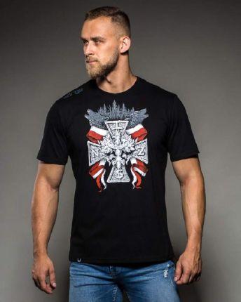 e516606b9 T-shirty i koszulki męskie Surge Polonia - Ceneo.pl