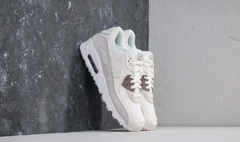Buty Nike Air Max 90 Premium (sailsail sepia stone white)