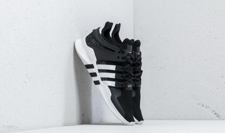 buy online 07f89 90cbc adidas EQT Support ADV W Core Black Ftw White Grey Three - zdjęcie 1