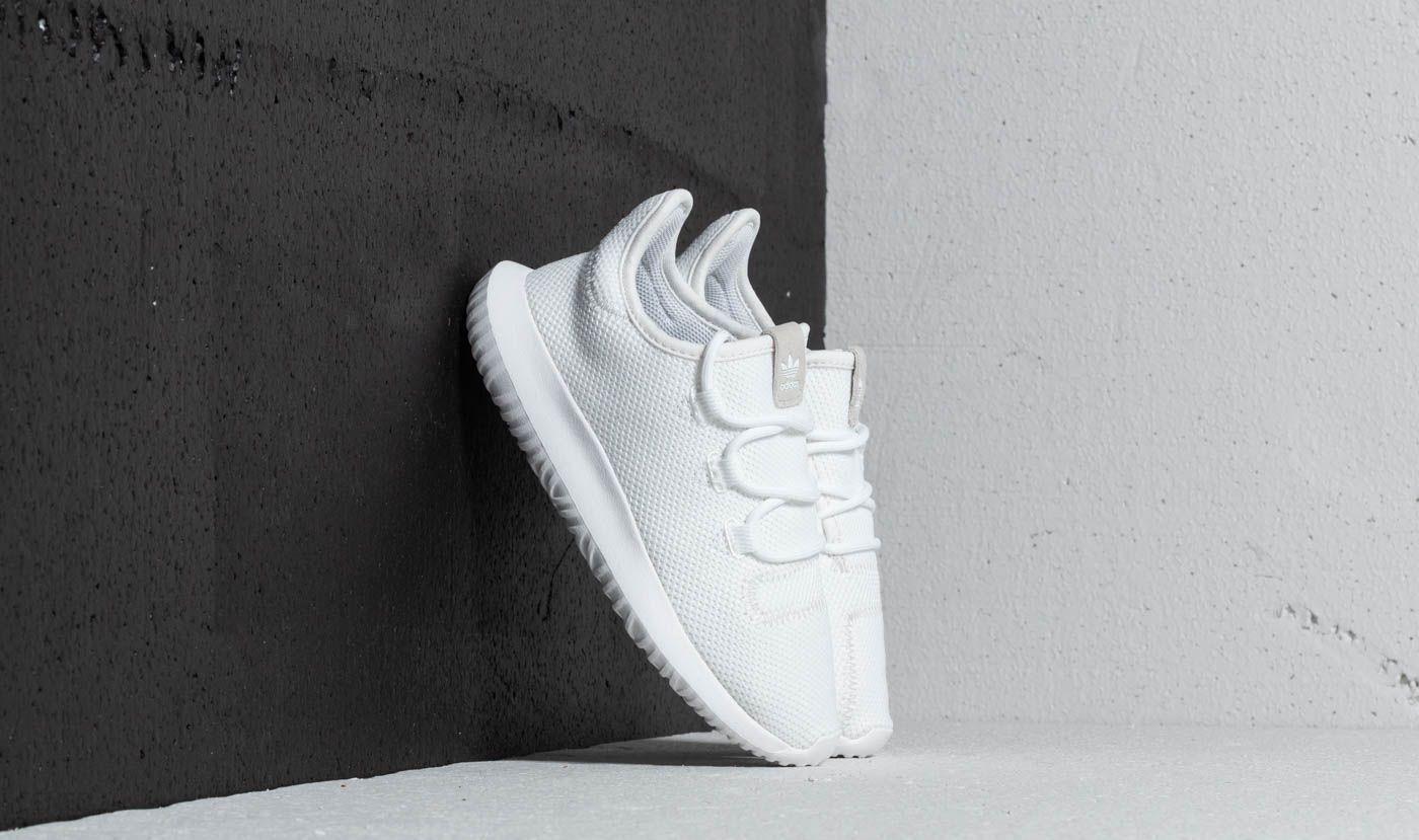adidas Tubular Shadow C Ftw White Core Black Ftw White