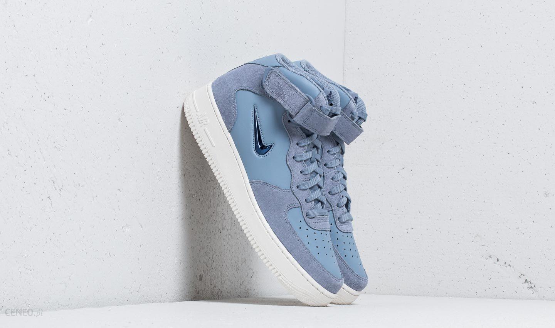 46f4ab5d7c4 Nike Air Force 1 Mid  07 LV8 Ashen Slate  Blue Void - zdjęcie 1