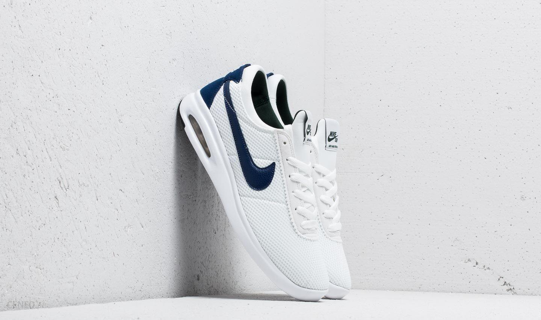 e534bc6e4bb Nike SB Air Max Bruin Vapor TXT White  Blue Void-Midnight Green - zdjęcie