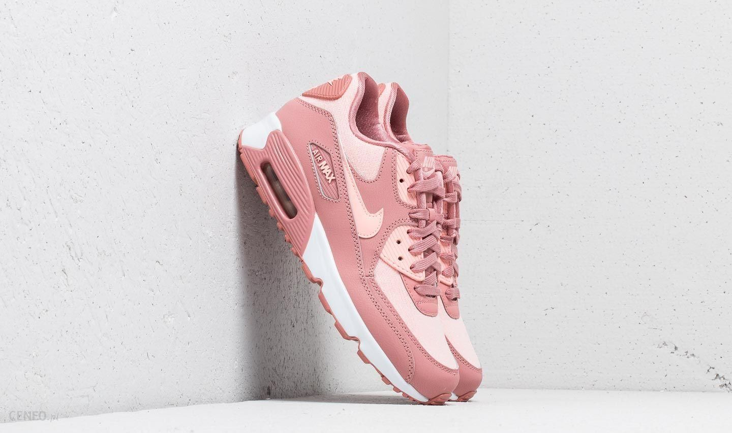 Nike Air Max 90 SE Mesh (GS) Rust Pink Storm Pink Guava Ice
