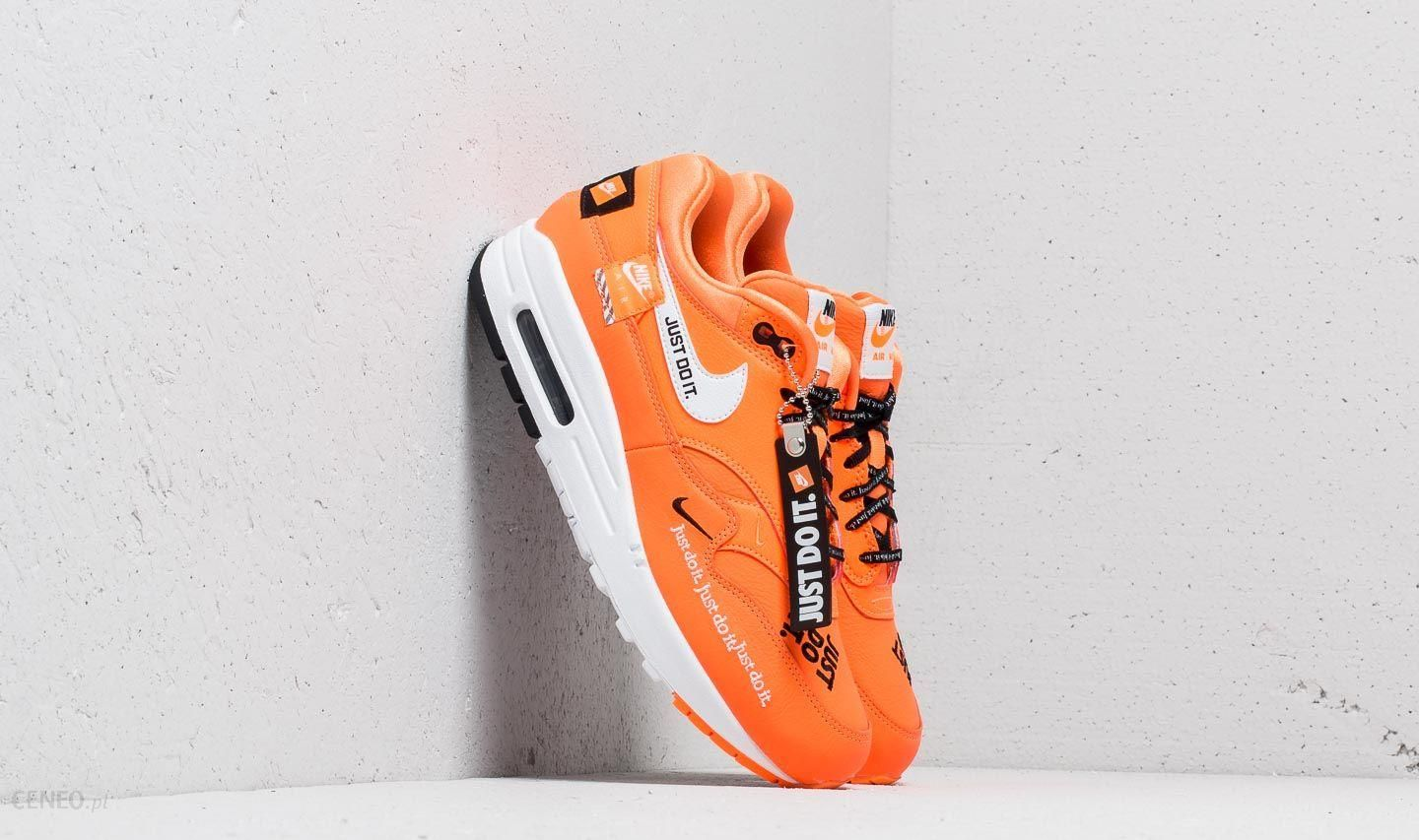 Nike Wmns Air Max 1 Lx Just Do It White