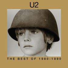 U2: The Best Of 1980 - 1990 (Remastered) [2xWinyl]