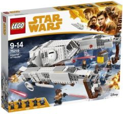 Lego Star Wars Imperialny At-Hauler 75219