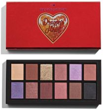 Makeup Revolution Paleta DRAGON'S HEART Eyeshadow Palette