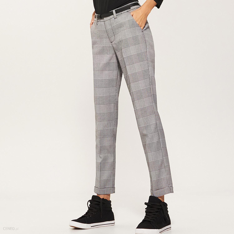 cae93dcf0e84d8 House - Spodnie typu chino - Wielobarwn - Ceny i opinie - Ceneo.pl