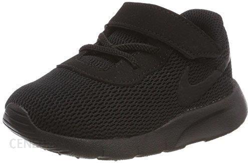 e0d7dfef72e94 Amazon Nike tanjun (tdv), Baby buty do nauki chodzenia dla chłopców - czarny