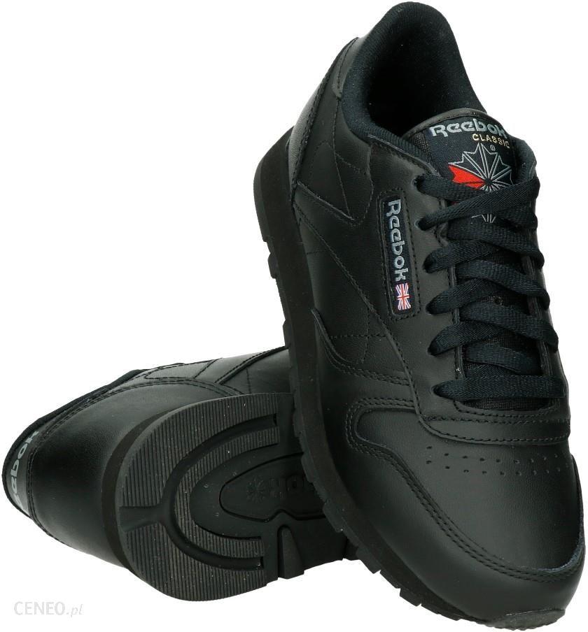 b3dec121 Reebok Buty Damskie Classic Leather 3912 r.37.5 - Ceny i opinie ...