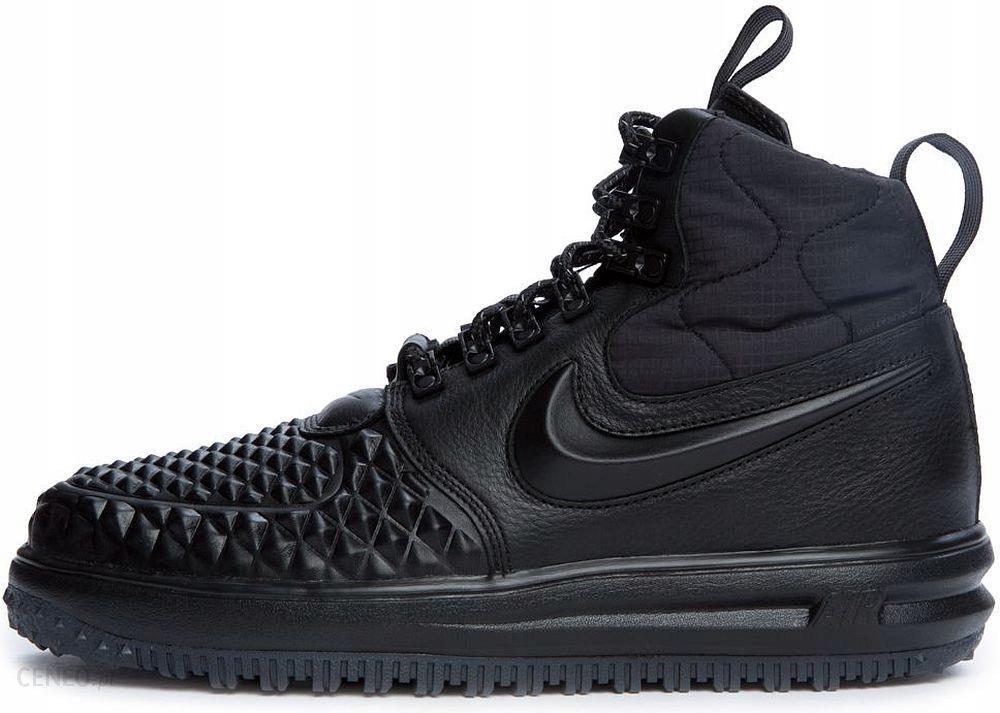 Nike Buty damskie Air Force 1 Sage Low czarne r. 37.5
