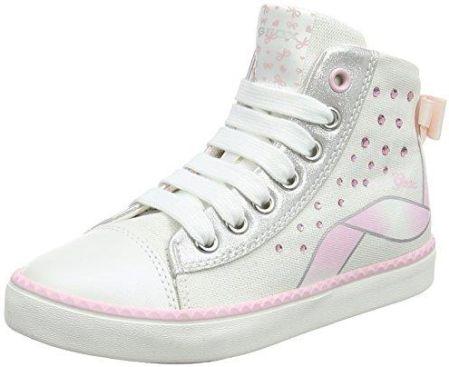 Vans SK8 Tenisówki i Trampki wysokie pinktrue white Ceny