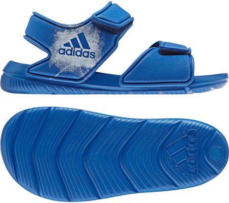 03167bc0 Adidas Sandały adidas DY Frozen AltaSwim 19 BY8963 BY8963 niebieski ...