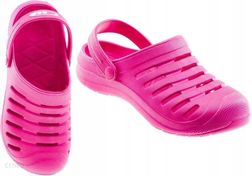 094aa5b12b28b Klapki ogrodowe buty damskie kroksy chodaki r.38 - Ceny i opinie ...