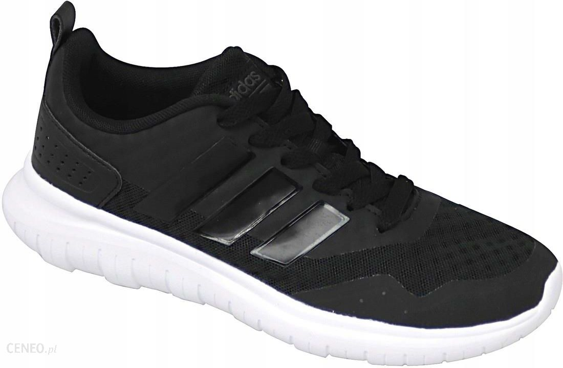 Obuwie damskie adidas CloudFoam Race Ladies Trainers Black