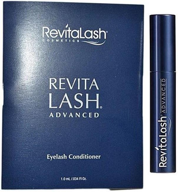 8892018af61 RevitaLash Eyelash Conditioner Advanced odżywka do rzęs 1ml tester -  zdjęcie 1