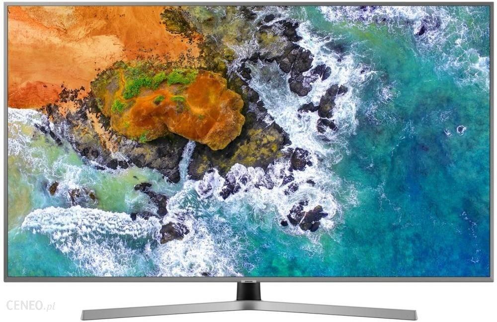 58431e2eb Telewizor Samsung UE65NU7462 4K UHD 65 cali - Opinie i ceny na Ceneo.pl