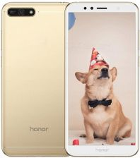 Honor 7A 2/16GB Złoty