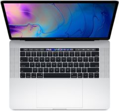 "Apple MacBook Pro 15,4""/i7/16GB/512GB/macOS Silver (MR972ZE/A)"