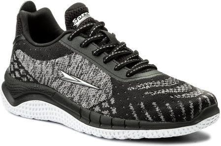 163e0968 Sneakersy SPRANDI - MP07-17040-01 Czarny - Ceny i opinie - Ceneo.pl