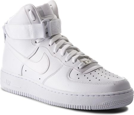 new arrival 3a46e 95938 Buty NIKE - Air Force 1 High 07 315121 115 WhiteWhite eobuwie