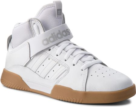 best loved 74330 95be9 Buty adidas - Vrx Mid B41482 Ftwwht Ftwwht Gum4 eobuwie