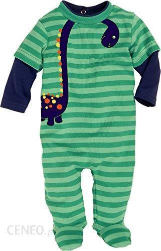 a80fd43f7f32a1 Amazon Śpioszki schnizler unisex spania dla dziecka piżama Dino, ze  standardem Oeko-Tex Standard